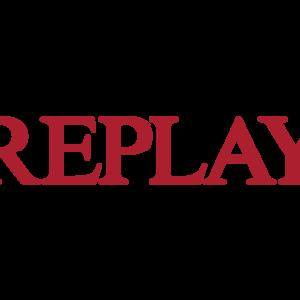 REPLAY GR