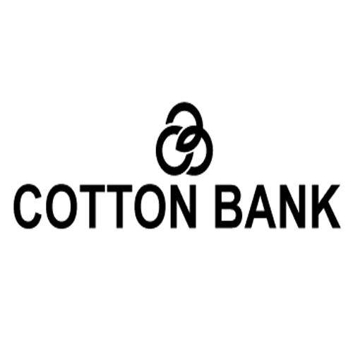 COTTON BANK GR