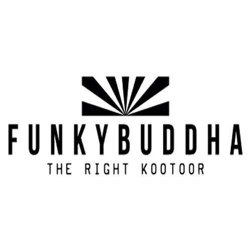 FUNKY BUDDHA GR