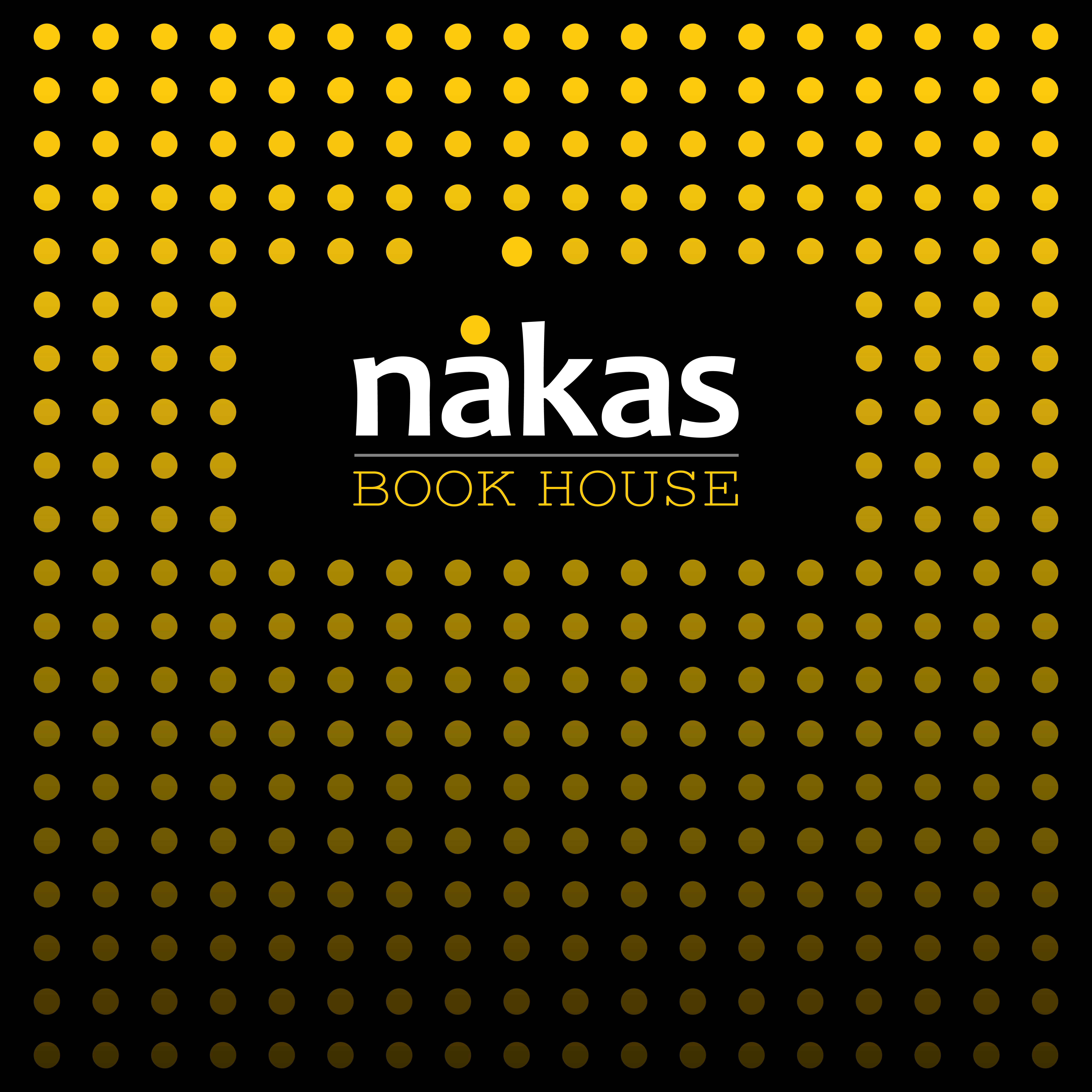 NEW NAKAS BOOK HOUSE!